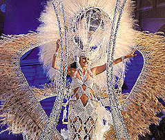 Reina Carnaval