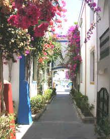 Puerto Mogán - Gran Canaria - Canarias
