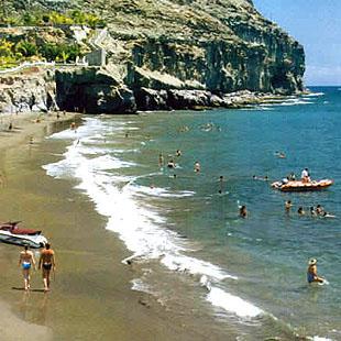 Playas nudistas Gran Canaria