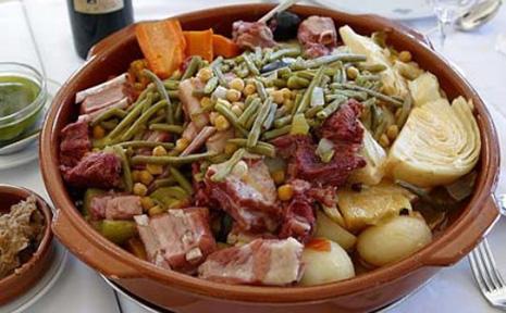 Restaurantes donde comer en gran canaria las palmas - Cocina gran canaria ...