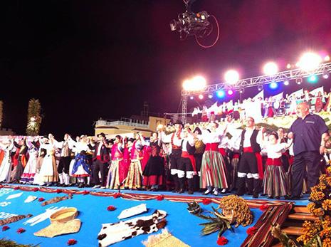 Festivales en gran canaria eventos culturales en - Eventos gran canaria ...