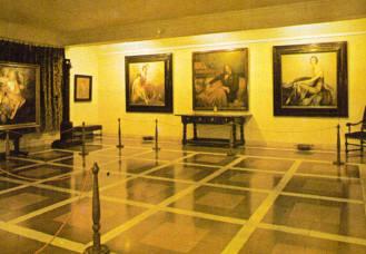 Salas Museos Gran Canaria