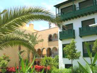 Hoteles y casas rurales en Gran Canaria, Canarias
